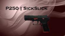 P250 SS CS:GO