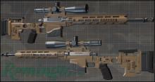 Remington MSR Complete