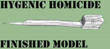 Hygenic Homicide [old]
