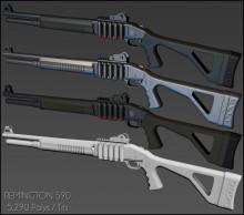 Remington 590