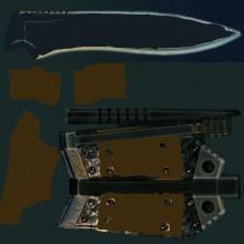 CS 1.6 hunting series
