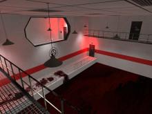 scp map for Half-Life 2