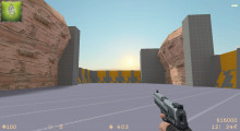 [CS 1.6] dm_battleground_cliff