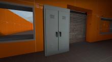 CS:GO - Working Resupply Locker
