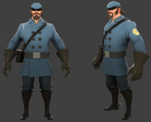 Team Fortress 1850