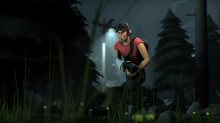 [WiP Version]Scout First Person Animation Overhaul