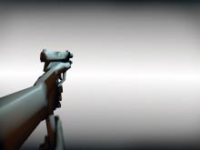 P228 V2 Animations