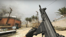 ACR for M16 - Insurgency