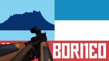 KURD Sniper Animation HL2