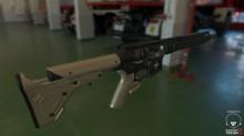Custom Ar-15 Wip!