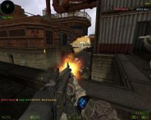TitanHell Mod for Counter-Strike