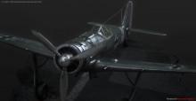 Focke Wulf FW190D