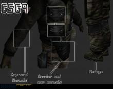 CoD4 Woodland SAS for CSS v.2