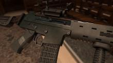 AK5C Carbine