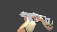 Vector animation