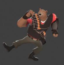 Heavy Bear Revival