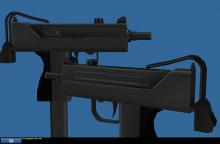 Mac 11 Base lighting more!!!!