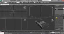Basic learning in 3DS Max