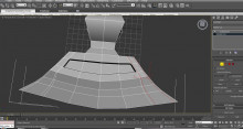 Basic learning in 3DS Max Part2