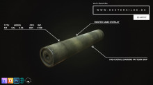 OPS Inc. 12th Model suppressor