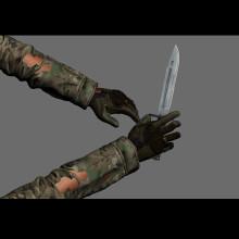 CS GO KNIFE PACK