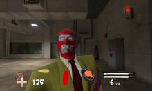 Spybo The Clown