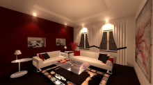 Realistic Apartments in Source