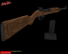 M1 Carbine Texture