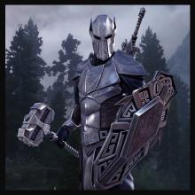 Gifts of Akatosh - Armor