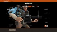 Different Grenade Launcher