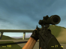 G3 for GMod
