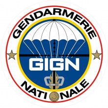 GIGN Elite force pack