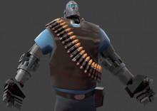 Robotic Russian