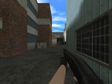 unnamed mod: shotguns