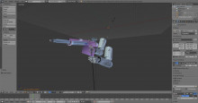 HL2 Beta Weapons Re-Animation