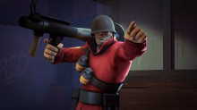 Soldier Animations