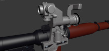 RPG7V + PGO-7V scope