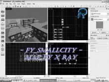 """""""Fy_SmallCity"""""""