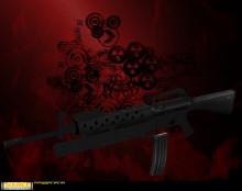 M16a4 M204 *UPD!