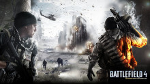 BF4 Project