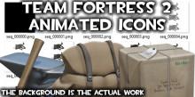 TF2 Animated Craft/Trade/Catalog/Backpack Icons!!!
