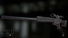 Krycek's PSG-1
