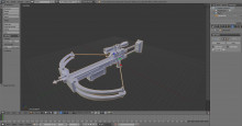 Half Life 2 Crossbow (TF2)