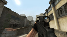 Maxivz G36K on Slayer5530's Animations
