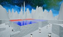 Iceworld: UT4 Edition