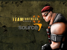 Team Fortress: Source [TFClassic: Source]