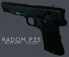 Radom P35