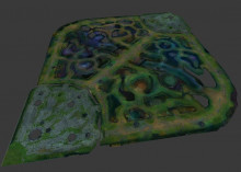 Summoner's Rift for Source