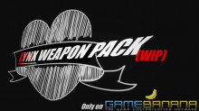 My Weapon PACK 20-04-2016 (WIP)