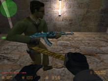 AK-47 Pack in (Standard Models)